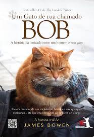 Bob no comenta livros