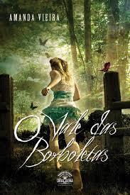 O vale das borboletas no comenta livros